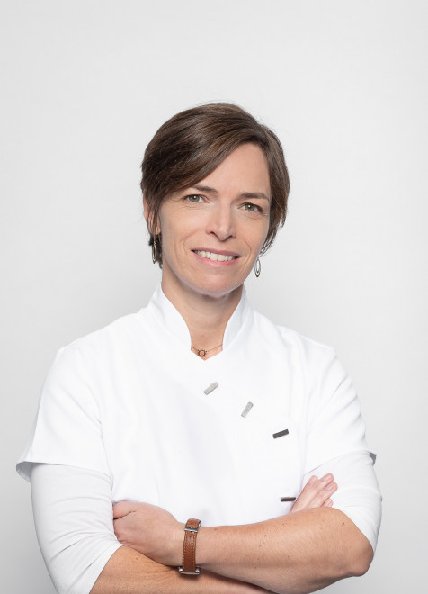 Photo de Dr. Gaëlle Désirotte